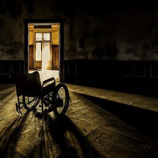 Sombras en la Oscuridad