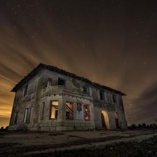 La Casa de las Estrellas